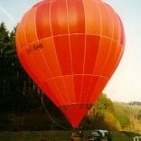 balon v.č. 113