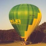 balon v.č. 114