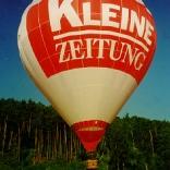 balon v.č. 117