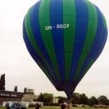 balon v.č. 118