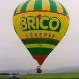 balon v.č. 119