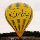 balon v.č. 122