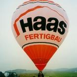 balon v.č. 124