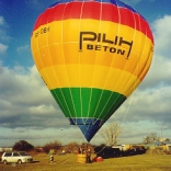 balon v.č. 125