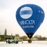 balon v.č. 126