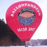 balon v.č. 127