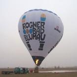 balon v.č. 129