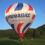 balon v.č. 131
