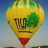 balon v.č. 132