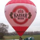 balon v.č. 133