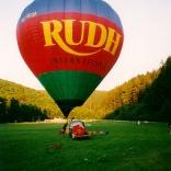 balon v.č. 139