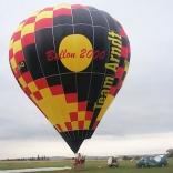 balon v.č. 140