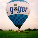 balon v.č. 141