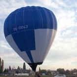balon v.č. 143