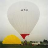 balon v.č. 144