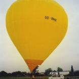 balon v.č. 145