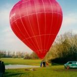 balon v.č. 148