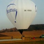 balon v.č. 150