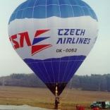 balon v.č. 152