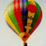 balon v.č. 153
