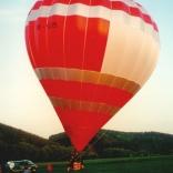 balon v.č. 155