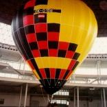 balon v.č. 158