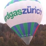 balon v.č. 159