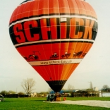 balon v.č. 160