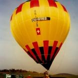 balon v.č. 162