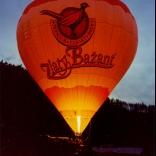 balon v.č. 163