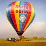 balon v.č. 164