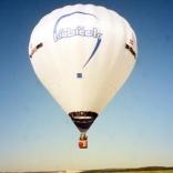 balon v.č. 166