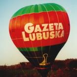 balon v.č. 167