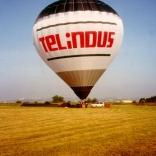balon v.č. 168