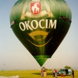balon v.č. 170