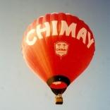 balon v.č. 171