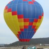 balon v.č. 172