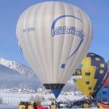 balon v.č. 176
