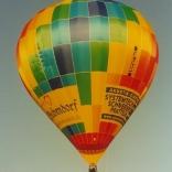 balon v.č. 181
