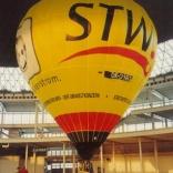 balon v.č. 183