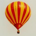 balon v.č. 189