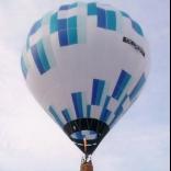 balon v.č. 190