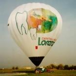 balon v.č. 192