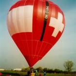 balon v.č. 194