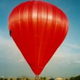 balon v.č. 195