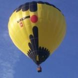 balon v.č. 197