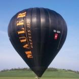 balon v.č. 201