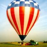 balon v.č. 205