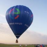 balon v.č. 208