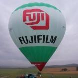 balon v.č. 209